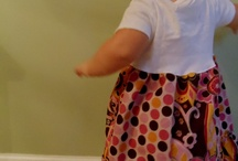 Sewing Projects / by Cheri Caraway