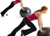 Diet & Exercise / by Janet Schwahn