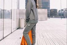 STREETWEAR for Her / #streetstyle #streetwear #fashion #women