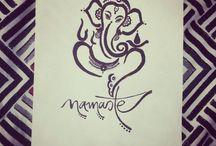 Tattoos / by Monserrat Sagardía