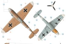 Plane - Germany