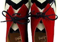 》Shoes / prada / by DiM