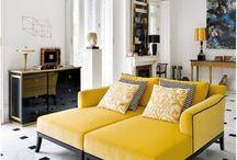 Colors for Interior Design