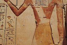 Charme de l'Egypte