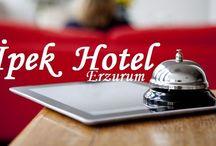 Erzurum İpek Otel / Erzurum İpek Otel hakkında bilgiler... Detaylar için http://isacotur.tr.gg/Hotel-ipek-Erzurum.htm Tıklayın
