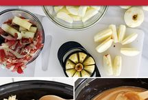 Canning/pickling Recipes