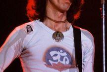 George Harrison ...