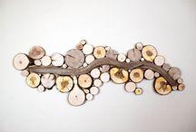 Dekoratives aus Holz