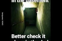 Every scary movie