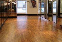 Floor Sanding Glasgow / Restoration Services Glasgow, Floor Sanding In Glasgow