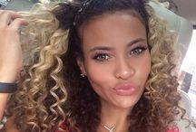 I want this hair / by Shawonika Green