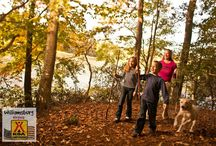 Explore Our Campground! / Take a virtual look at all our campground has to offer!