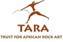 Trust4AfricanRockArt / kollaasi