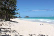 Hawaii, Honululu / Reise