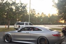 C 63 S Coupe