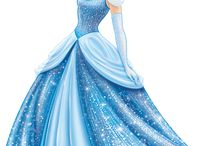Disney szereplők