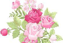 Floral bounquet