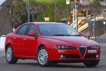 Alfa Romeos / It's not a car ...