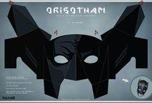 Orphan social ad campaign