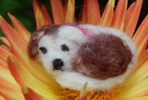 needle felting figures