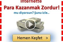 İnternetten Para Kazanmak Gibisi Yok