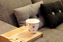 DIY- wood, driftwood and crafts - All homemade