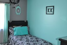 Bedroom Update  / by Jessica Austin