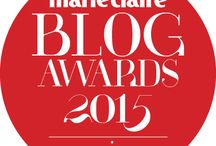 Marie Claire Blog Awards 2015!! / We are so happy to announce that we are being nominated at 2 categories in this years Marie Claire Blog Awards! 1. RISING STARS 2. BEST FASHION BLOGGER BUSINESS