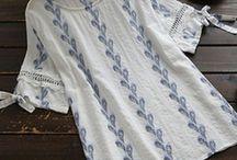 Robe Dress Jupe Skirt