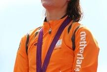 Winners - Women's Cycling
