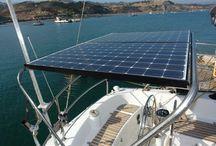 Painel Solar / by Jacqueline Marchesi