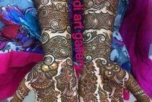 fragrance of henna
