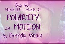 Brenda Vicars