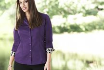 Fall for Fashion / Fall in love with out IT List - forever fall favorites! #LaneBryant / by Lane Bryant