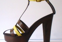 ss12 collection by natalio martin / 100% HANDMADE SHOES by natalio martin 