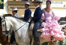 Ferias andalouses / La tradition séculaire se perpétue...Séjour sur mesure avec IRIS EVENT