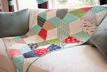 Quilting with Jolly Bars