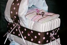 Baby shower ideas / by Debbie Higginbotham