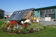 Sustainable Energy Applied Research / by St. Lawrence College