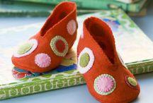 Shoes - Slippers - Socks