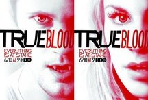 Series Horror Fantasy - True Blood, The Walking Dead & Co. / True Blood, The Walking Dead & all other Horror Series here!