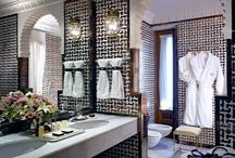 Hotel łazienka