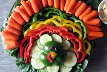 Appetizer Ideas / by Stephanie Lemons