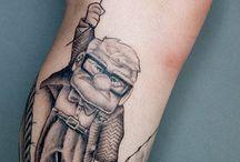 tattoo / by Lisa Pappalardo | c/oMKE
