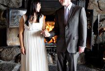 Fall/ Winter Weddings