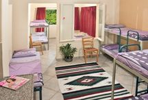 Hostel In Haifa / We have separate gender dorms as well as co-ed dorms for couples, groups and families. Our dorm rooms have up to 9 beds in them and are equipped with bunk beds, some of them have en-suite shower and WC and others with shared shower and WC.