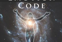 The Emotion and Body Code / by Claudia Nelson