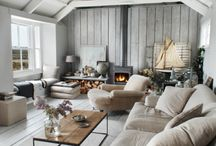 Living spaces to inspire