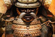 Samurai / 侍