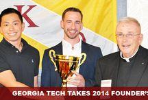Phi Kappa Theta Recognition
